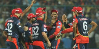 IPL మ్యాచ్ 2018 | Delhi Daredevils register their second victory in IPL 2018, beat KKR by 55 runs