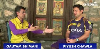 IPL మ్యాచ్ 2018 | I don't believe in video analysis too much - Piyush Chawla