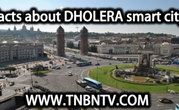 Unknown facts about dholera smart city
