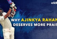 Happy Birthday Ajinkya Rahane