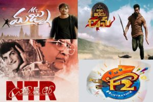 telugu movie releases in January